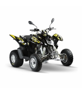 QUAD ACCESS ENDURO 400 HYPERSPORT