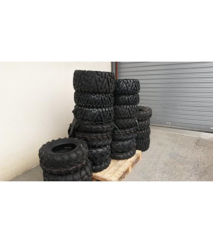 Draulic Lot de 20 Housses de pneus jetables en poly/éthyl/ène Transparent pour Voiture