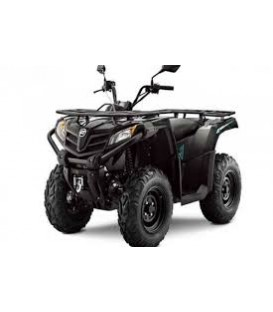 QUAD CF MOTO 450 4X4 INJECTION TREUIL BOULE