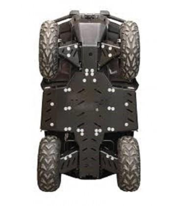 QUAD CF MOTO 450 4X4 INJECTION TREUIL BOULE