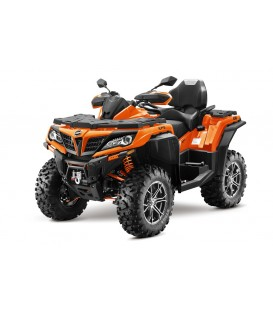 QUAD CF MOTO 1000 DIFFERENTIEL INJECTION EPS L7 LOND 120 KM /H 2 PLACES