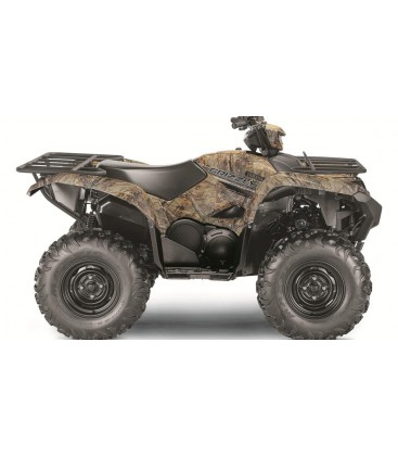 Grizzly 700 4x4 EPS camou
