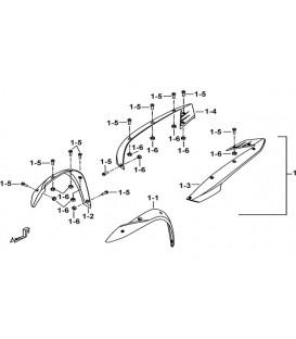 ELARGISSEURS AILES (OPTION)