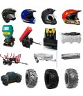 Accessoires Fournitures Entretien équipements